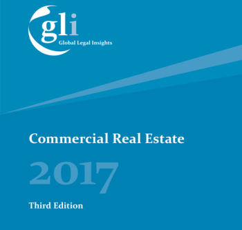 Commercial Real Estate: Russian Chapter in the international guide of Global Legal Insights